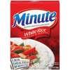 Minute Rice Instant Long Grain White Rice, 14 oz