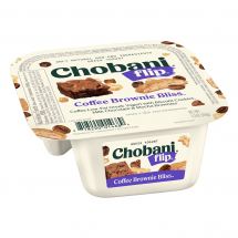 Chobani Coffee Break Bliss Greek Yogurt, 5.3 oz