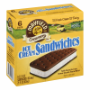 Mayfield Ice Cream Sandwiches, 6 ct, 3.5 fl oz