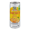 V8 V-Fusion Energy Peach Mango Drink, 8 fl oz