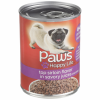 Paws Happy Life Top Sirloin Flavor In Savory Juices, 1 ct