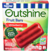 Edy's Outshine Fruit Bars Strawberry, 16.1 fl oz, 6 ct