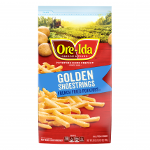 Ore Ida Shoestrings French Fried