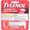 Tylenol Extra Strength Pain Reliever, 10 ct