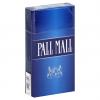 Pall Mall 100's Cigarettes