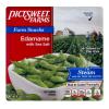 Pictsweet Farms Farm Snacks Edamame with Sea Salt, 4.5 oz