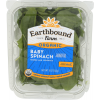 Earthbound Farm Organic Baby Spinach, 5 oz