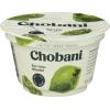 Chobani Key Lime Greek Yogurt, 5.3 oz