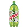 Mountain Dew Diet Soda, 2 L
