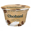 Chobani Low-Fat Greek Yogurt Coffee Blended, 5.3 oz