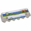 Full Circle Grade AA Brown Eggs, 12 ct
