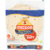 Mission Flour Large Tortilla, 8 ct