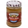 Smucker's Natural Creamy Peanut Butter, 1 lbs