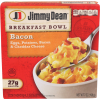 Jimmy Dean Breakfast Bowl Bacon, 7 oz
