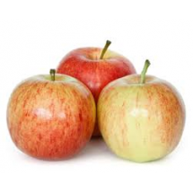 Small Gala Apples