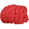 Our 80% Lean Fresh Ground Beef,  Approximate 2 lb Package