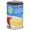 Food Club Original Applesauce, 15 oz