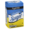 Food Club Pure Granulated Sugar, 4 lb