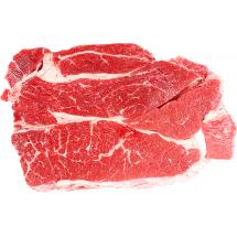Beef Chuck Center Cut Steak