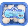 South Mill Whole Mushrooms, 8 oz