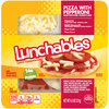 Lunchables Pizza With Pepperoni, 4.3 oz
