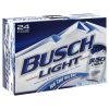 Busch Light Beer, 12 fl oz 24 ct