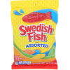 Swedish Fish Assorted Soft & Chewy Candy, 8 oz