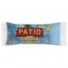 Patio Frozen Chicken Burrito, 5oz