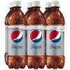diet pepsi 6 / 16.9 oz bottles
