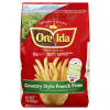 Ore Ida Country Style French Fries, 30 oz