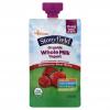 Stonyfield Yotot Strawberry-Beet-Berry, 3.7 oz