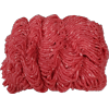 Our 90% Lean Fresh Ground Beef Family Pack.  Approximate 3 LB PKG