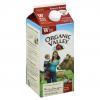 Organic Valley Pasture-Raised Whole Milk, 0.5 gal