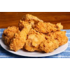 Fried Chicken Snack Pack (2 piece and a side)