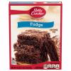 Betty Crocker Chewy Fudge Brownies Mix 13x9 Family Size, 18.3 oz