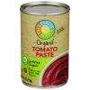 Full Circle Organic Tomato Paste, 6 oz