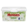 Huggies Wipes Lingettes, 64 ct