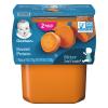 Gerber 2nd Foods Sweet Potatoes Baby Food, 4 oz, 2 ct