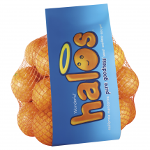 Tangerines, 4 ct