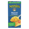 Annie's Homegrown Macaroni & Cheese, 6 oz