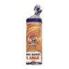 mrs Baird's Large Enriched White Bread, 24 oz