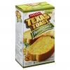 Furlani Texas Toast Parmesan Garlic Toast, 6 slices, 8.46 oz