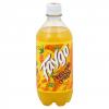 Genuine Faygo Pineapple Orange Soda, 20 fl oz