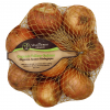 Organic Yellow Onions 3lb Bag