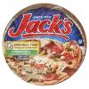 Jack's Original Thin Crust Pizza Supreme, 16.9 oz