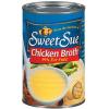 Sweet Sue Chicken Broth, 1 ct