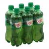 Canada Dry Ginger Ale, 16 fl oz, 6 ct