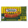 Nathan's Famous Bun-Length Skinless Beef Franks, 8 ct, 12 oz