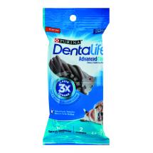 Purina Dentalife Small/Medium Advanced Clean Oral Care Dog Treat, 4.6 oz