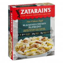 Zatarain's Alfredo Blackened Chicken New Orleans Style, 10.5 oz
